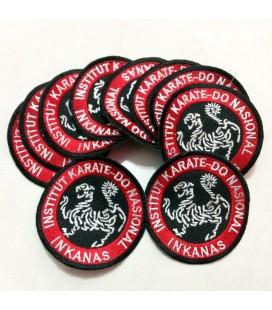 Badge/Patch INKANAS