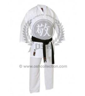 Shureido Waza Kumite WKF Approved