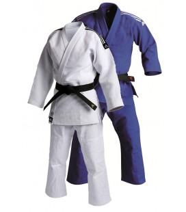Adidas Judo Champion IJF Slim Fit