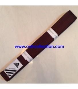 Adidas Club Brown Belt