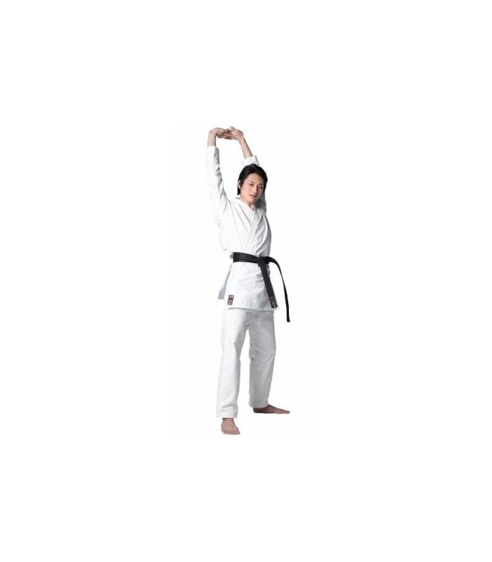 Baju Karate Shureido Mugen Kumite WKF Approved Gi