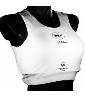 Tokaido WKF Approved Chest Guard