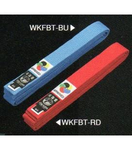 Shureido Kumite WKF Approved Competition Belt