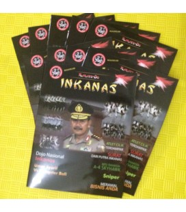 INKANAS Magazine first edition