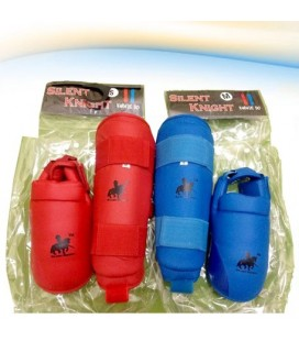 Silent Knight Shin Pad / In Step