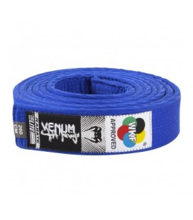 Venum WKF Approved Karate Competition Belt