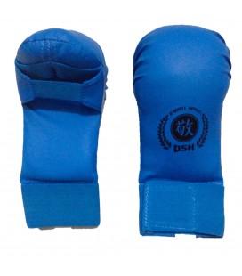 OSH Hand Protector (Merah/Biru)