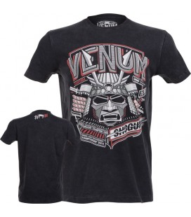 Venum Shogun Supremacy T-shirt - Black