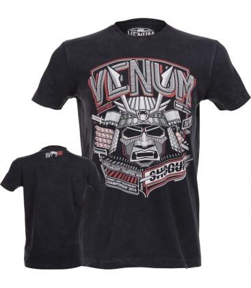 Venum Shogun Supremacy T-shirt - Black