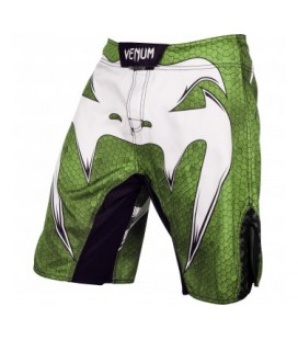 Venum Amazonia 4.0 Fight Short Green