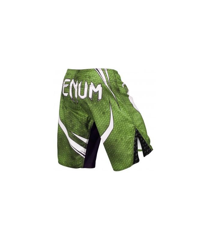0bda48bf86 Venum Lyoto Machida Fight Short UFC 175 amazonia green
