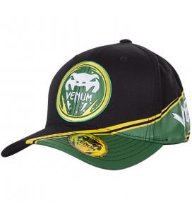 Venum All Sport Hat Brazil Edition