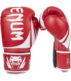 Venum Challenger 2.0 Boxing Gloves - Merah