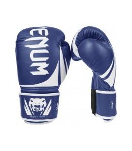 Venum Challenger 2.0 Boxing Gloves - Biru