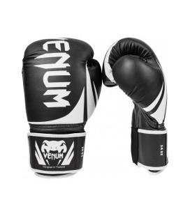 Venum Challenger 2.0 Boxing Gloves - Hitam