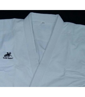 Silent Knight WKF Approved Kata Gi