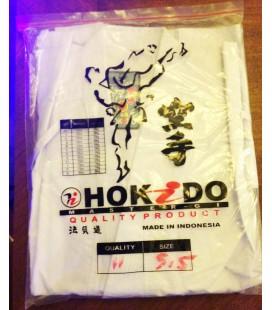 Hokido Master Gi Q2