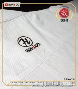 Hokido WKF Approved Bravia for Kumite