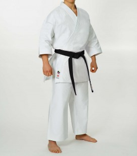 The Seishin Gi - WKF Approved (Male, Female, Black)