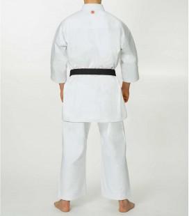 The Seishin Gi - WKF Approved (Male, Female, Black)